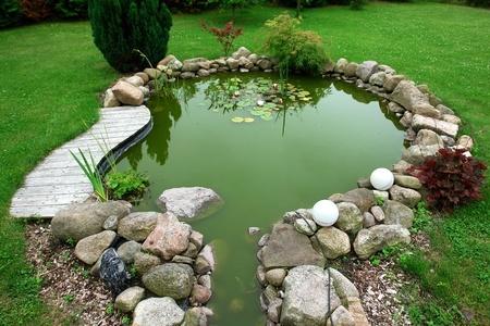 Teich Beratung